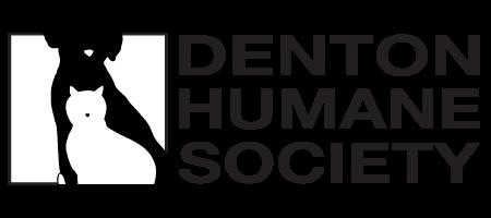 Denton Humane Society Logo